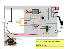 [DIAGRAM_5UK]  Show Fogger Pro | Wiring Diagram For Fog Machine |  | Ultratec Special Effects - Home