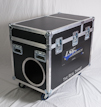 LSG 9D Power Fog Road Case