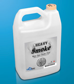 Heavy Smoke Fluid