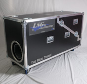 LSG MKII System w/ Road Case