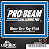 4L Pro Beam Long Lasting Fog Fluid
