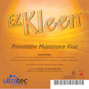 4L EZ Kleen Solution