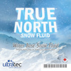 205L True North Snow Fluid Drum