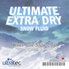 205L Ultimate Extra Dry (Indoor) Snow Fluid Drum